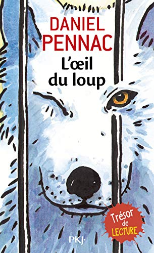 L'œil du loup
