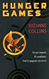 Couverture : Hunger Games