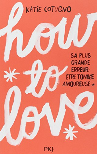 1. How to Love (1)