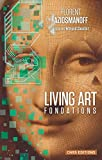 Living art, fondations-visual