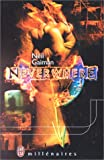 Couverture : Neverwhere
