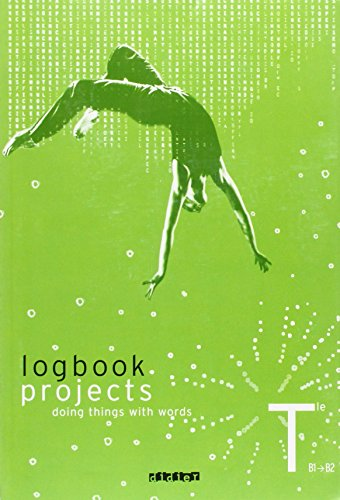 Projects Terminale Logbook