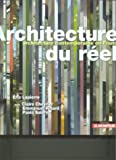 Architecture du réel : Architecture contemporaine en France
