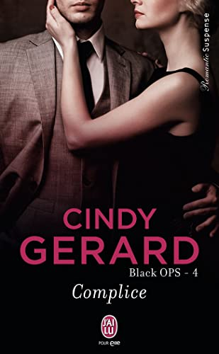 Black OPS, Tome 4 : Complice