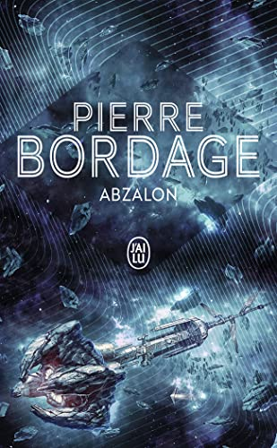 Abzalon par Pierre Bordage