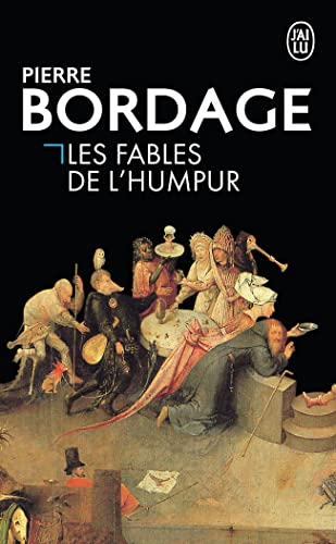 Les fables de l'Humpur par Pierre Bordage