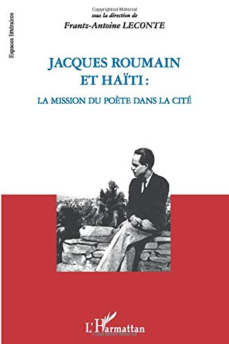 Jacques Roumain et Haiti