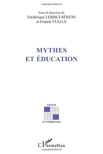 Mythes et Education