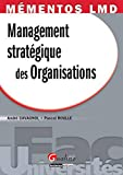 Management strat�gique des organisations