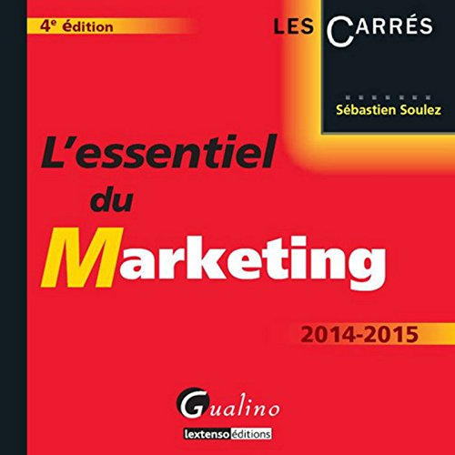 L'Essentiel du Marketing 2014-2015