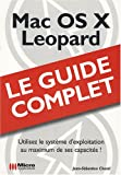 Jean-Sbastien Cherel (Auteur) - Mac OS X Leopard, le guide complet