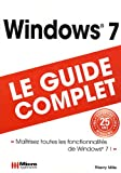 Thierry Mille - Windows 7