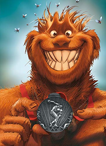 Trolls de Troy, Tome 11 : Trollympiades : Edition collector Argent