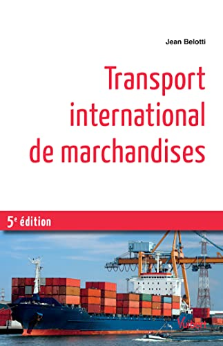 Transport international de marchandises