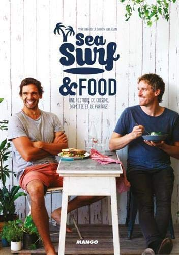 Sea, surf and food