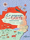 Le paysage à la carte-visual