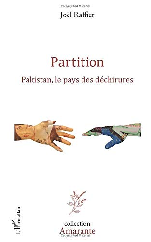 PARTITION par Joel Raffier