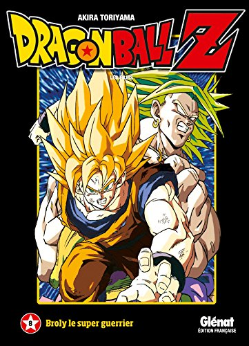 Dragon Ball Z - Les films Vol.8