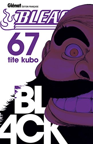 Bleach - Tome 67: Black
