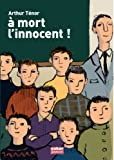 Couverture : A mort l'innocent !