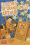 Couverture : Le secret de grand-oncle Arthur
