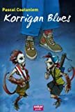 Couverture : Korrigan blues