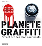 Planète graffiti-visual