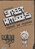 Street artbooks-visual