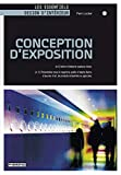 Conception d'exposition-visual
