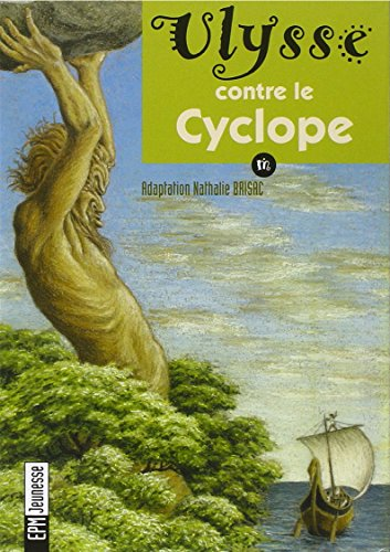 Ulysse contre le Cyclope (1CD audio)