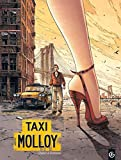 Couverture : Taxi Molloy