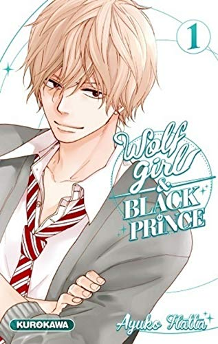 Wolf girl and black prince Vol.1