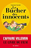 Couverture : Le Bûcher des innocents