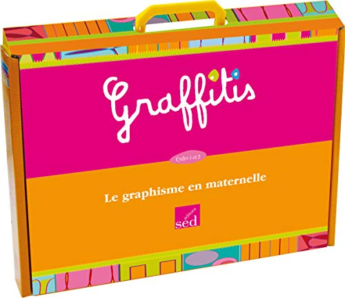 Graffitis-1 Mal..36 Guides Lig.+8 Post. Arts+1 Fichier+1 Post Abcdaire+20 Fiche
