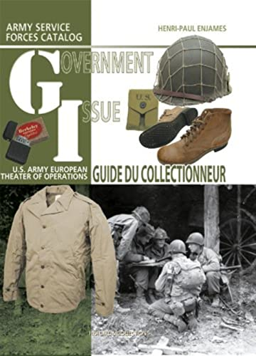 Gi Le Guide Du Collectionneur Tome 1