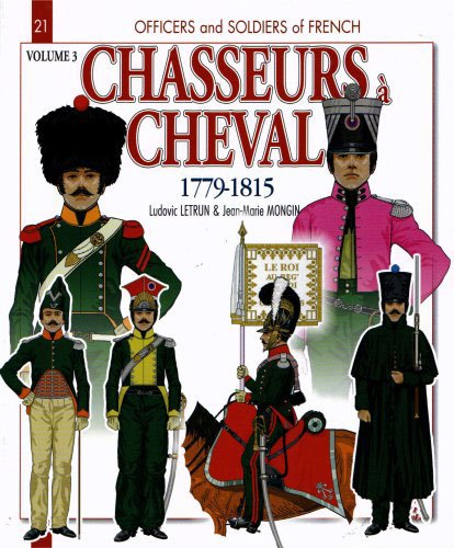 CHASSEURS A CHEVAL 1779-1815 (T3) (Gb)