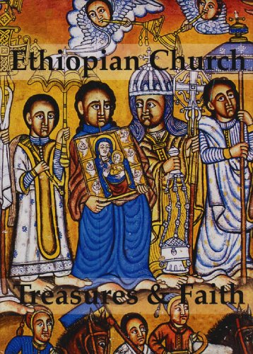 Ethiopian Church.