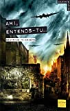 Couverture : Ami, entends-tu...