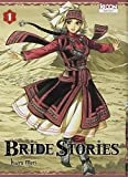 Couverture : Bride Stories, Tome 1