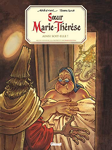 Soeur Marie-Therese - Tome 07
