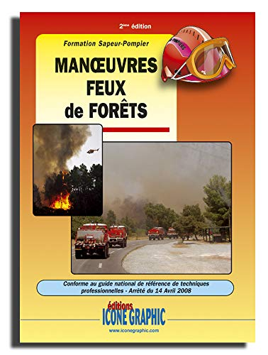 Manoeuvres feux de forets