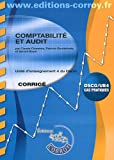DSCG 4 - Comptabilit et audit - Corrigs - Pochette Corroy 2011
