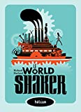 Couverture : Le World Shaker