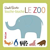 Touche-touche le zoo-visual