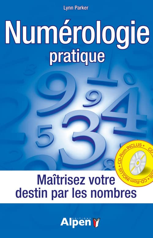 Numerologie pratique (DVD inclus)