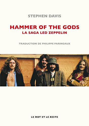 Hammer of the Gods - La Saga Led Zeppelin