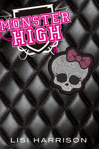 Monster High T01 Monster High