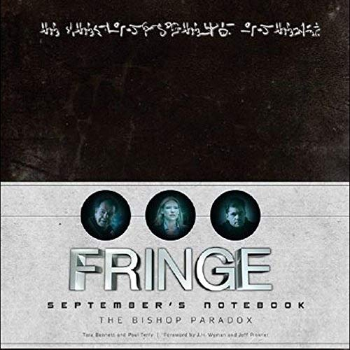 Fringe : Les notes de Septembre