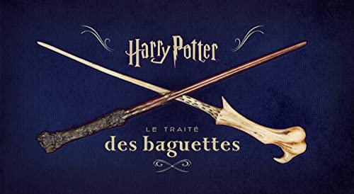 Harry Potter, Le Traité des baguettes par Collectif
