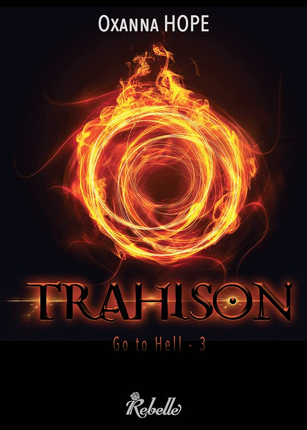 Go to hell : 3 - Trahison